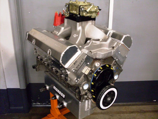 Circle Track Engine Packages Jensen S Engine Technologies