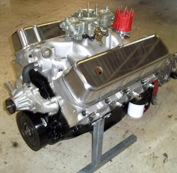 Street Engine Packages |