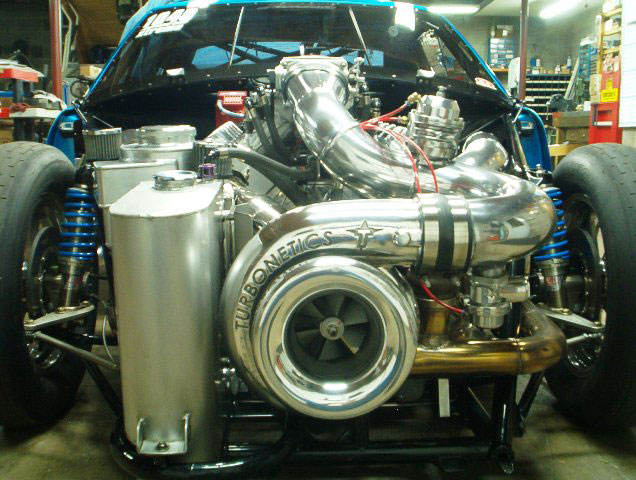 Turbo Amp Blower Engine Packages Jensen S Engine Technologies